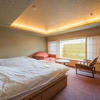2016年春リニューアルツインベッドルーム【禁煙室】