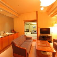 最上階貴賓室【禁煙室】(119.7平米)