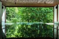 【1泊朝食付】国定公園の渓谷に建たず生む一軒宿で楽しむ温泉と朝食