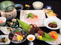 【ゆっくりきままに1人旅】『蒲郡選べる特典付』 料理グレードアップ