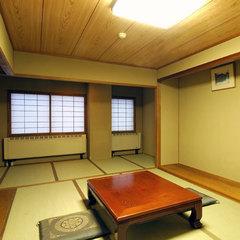 和室7.5畳〜12畳(トイレ付)