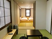 小上がりベッドの和室102(洗面・トイレ付)