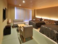 25周年記念 和モダンルーム(シャワーブース付)リニューアルオープン宿泊プラン