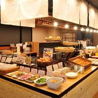 【早割3】★朝食&VOD無料★レストラン・大浴場リニューアル記念プラン