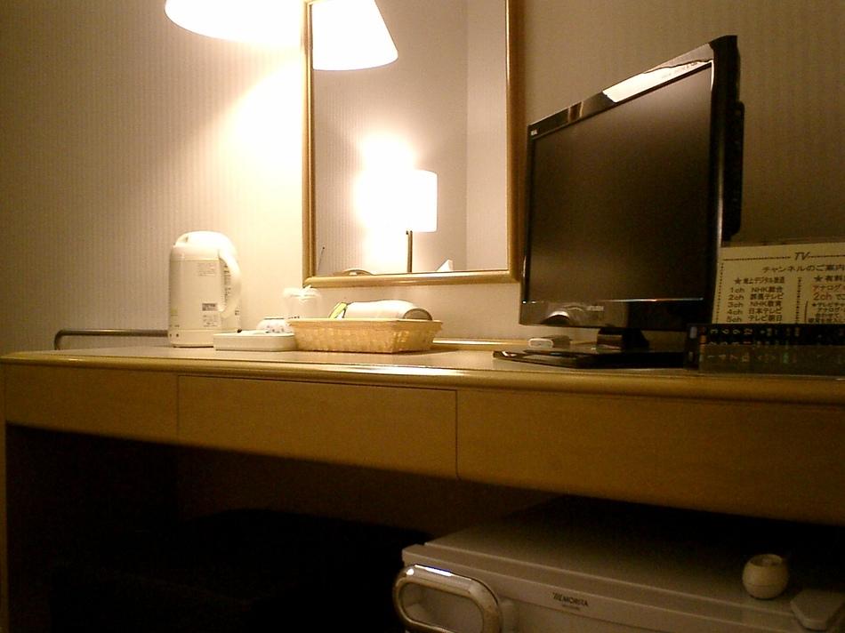 ビジネス超お得プラン!! (喫煙)全室Wi-Fiが利用できます。