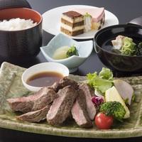 【お一人様500円割引☆タイムセール】 肉汁ジューシー★ステーキ定食付きプラン