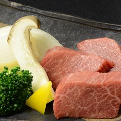 【ポイント2倍】世界に誇る『神戸ビーフ』使用1品チョイス《神戸牛角コロステーキ 》