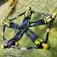 【体験】大自然との一体感を楽しめる川遊び体験!安曇野リバーピクニック【優先予約プラン】1泊朝食付