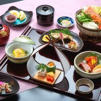 【春夏旅セール10%OFF】【和食四季旅】料理長一押し・旬を楽しむ旬彩御膳