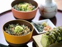 【感動 1泊2日 2食付】健康を意識した野菜たっぷりのお食事と自然の景色を!