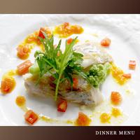 【グリーンシーズン】季節の野菜や地場産食材をたっぷりと♪コースディナー付/1泊2食付