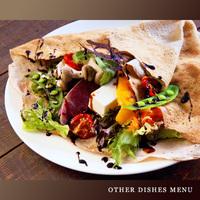 【グリーンシーズン】季節の野菜や地場産食材をたっぷりと♪コースディナー付★1泊2食/ダブル利用