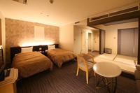 【和洋室32.5平米+6畳】5名利用にゆったり角部屋◆禁煙◆