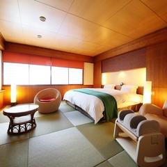【贅沢一人旅】マッサージチェア付き 和の雰囲気が心地良い人気のお部屋