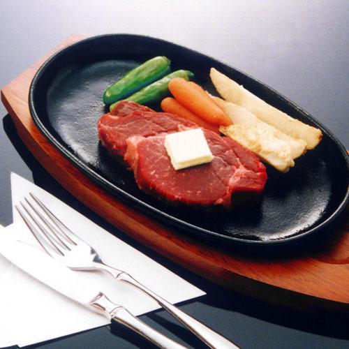 【能登牛ステーキ】ほぼ県内だけの流通!希少価値★舌の上でとろけるよう♪(o´∀`)地酒サービス付き