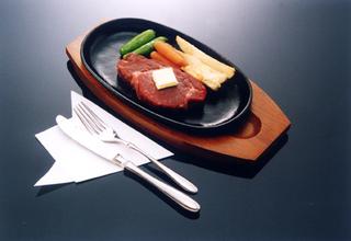 【ペットと泊まれる】希少価値の能登牛ステーキと…のんべぇさんに素敵な特典付き♪