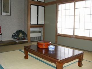 和室(洗面/トイレ付き)