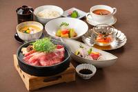 【日本料理あお花】ミニ会席『道灌蔵』付き宿泊プラン【朝食なし】