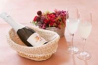 【Sweet Anniversary】ケーキ&スパークリングワイン付プラン(朝食なし)