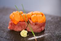 【日本料理あお花】近江牛しゃぶしゃぶ会席付き宿泊プラン【朝食なし】