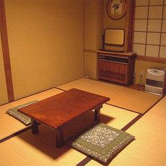 【禁煙】おまかせ和室(6〜10畳)【バス・トイレ無し】