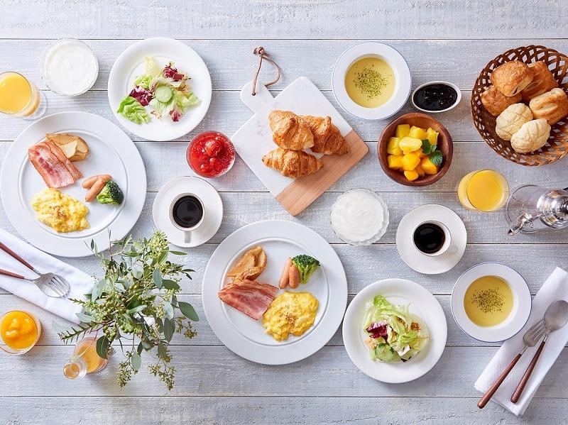 【楽パックSALE】大阪旅は飛行機でGO!宿泊と交通がセットでラクラクホテルステイ<朝食付>
