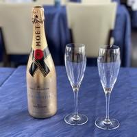 お部屋で乾杯♪ホテルオリジナル冷製オードブルBOX1段&モエ・エ・シャンドン付<夕食のみ>