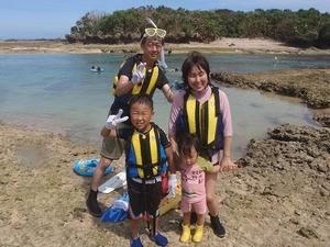 ☆朝食付プラン☆美ら海水族館のすぐ近くの宿☆小学生未満のお子様無料☆