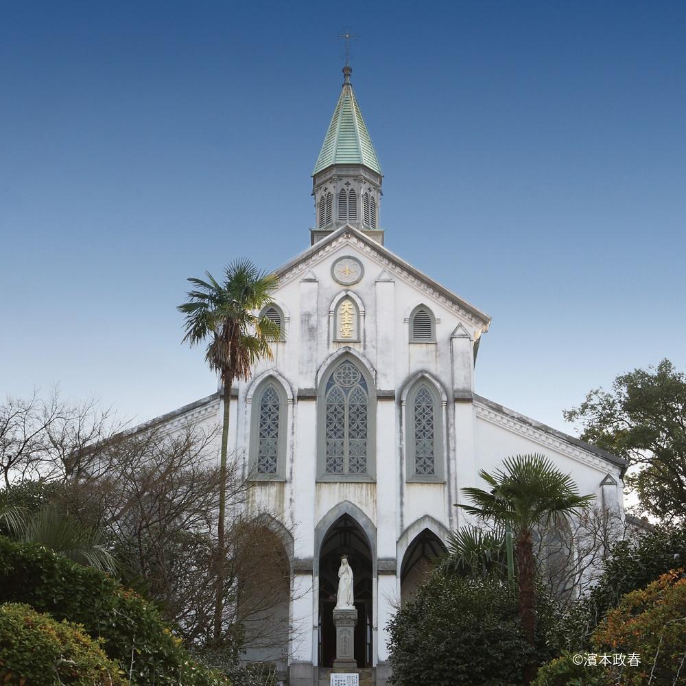 【長崎教会群◆世界遺産】登録 記念プラン/素泊り