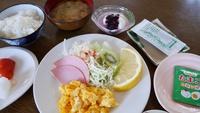 【朝食食べて元気に出発】身体に優しい家庭料理をご提供!≪朝食付≫