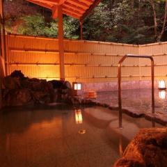 【自分スタイルで】京都を満喫した後は温泉でゆったり♪1泊片泊まりプラン【朝食付】