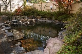 【当館人気】豊富な湯量の温泉が自慢♪〜一泊二食付きおすすめプラン〜