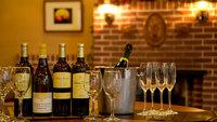 【人気No.1プラン!】ソムリエが選ぶ7種のセレクトワイン《フリーフロー》付★山麓のディナー