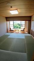 広縁付き和室10畳(バス・トイレ・洗面台付)