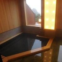 【組数限定】貸切風呂の無料利用と湯上りドリンクサービス付き1泊2食プラン