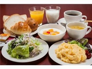 【2連泊割】2泊以上でお得に宿泊プラン【朝食付き】