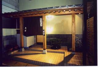 別館・魚村(地魚舟盛りコース)+鴨川ホテル三日月プラン