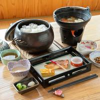 前沢牛Aランクサーロイン(80g)と季節のお料理(本館)