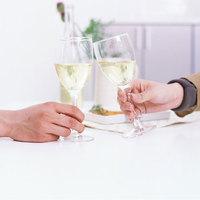 【記念日プラン】誕生日・記念日・還暦などのお祝いに♪ハーフワイン&プチ花束をご用意!前沢牛コース