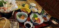 【天然温泉無料】1泊2食付☆宿泊者限定ミニ会席の夕食&朝食プラン