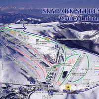 【車山高原スキー場 リフト券付き】スキー・スノボ1泊2食バイキングプラン