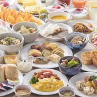 【リニューアル記念】朝食無料プラン!【室数限定】