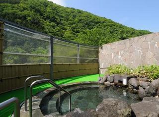 【特典付!】温泉とうまいもの満喫プラン