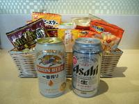 【冬もこれ】【お仕事帰りに冷えたビールで一杯!缶ビール付プラン】朝食付☆加湿機能付空気清浄機全室設置