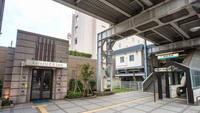 【長期滞在】<20泊以上限定>(素泊まり) 品川駅から2駅3分の好立地!