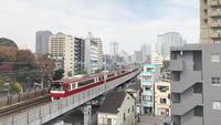 【当日限定】駅近、アメニティ充実♪新幹線が停まる品川駅から2駅3分!