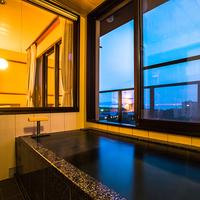 スタンダード『しょうかん』 2階 展望温泉風呂付客室