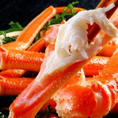【開湯40周年記念】海一望客室&部屋食確定5特典付◆ボイル蟹丸ごと1杯付春風会席[ZI036I8k]