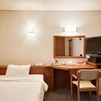 【5連泊】長期ご予約の方におすすめ♪ クラウンホテル沖縄(本館)《朝食付》