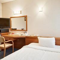 【さき楽28】28日前からのご予約がおすすめ♪ クラウンホテル沖縄(本館)《素泊り》